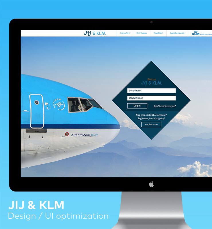 Jij & KLM